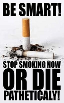Peringatan Hari Bebas Tembakau Sedunia