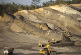 dampak terhadap tanah