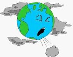 Dampak Pemakaian Energi Fosil