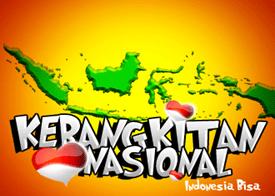 Melestarikan Lingkungan Untuk Indonesia