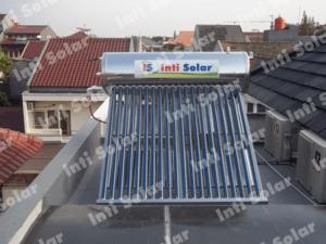 Mengenal Water Heater