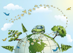 Menghemat Uang Dengan Efisiensi Energi Untuk Bumi