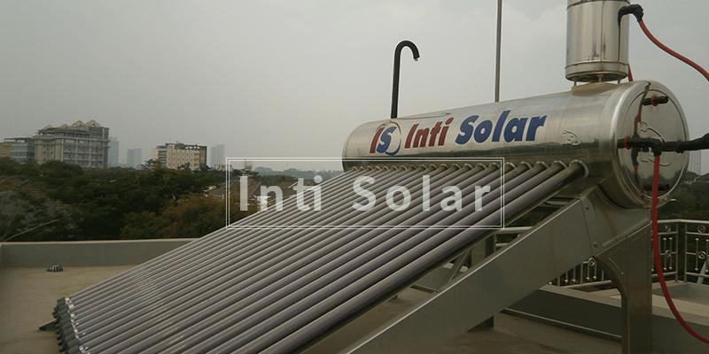 Keunggulan Pemanas Air Tenaga Solar Untuk Apartemen