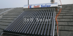 Keunggulan Penggunaan Pemanas Air Tenaga Surya Untuk Mall
