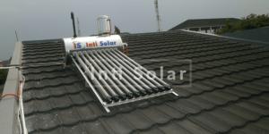 Keuntungan Menggunakan Solar Water Heater Untuk usaha Homestay