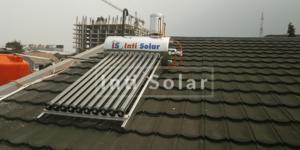 Keuntungan Pemanas Air Tenaga Solar Untuk Restoran